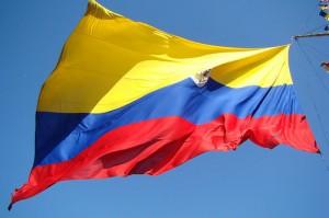 Colombianos en Chile