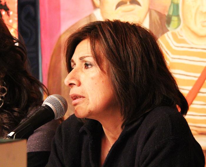 Intervenci n delia curahua 2 revista sur for Diana polloni