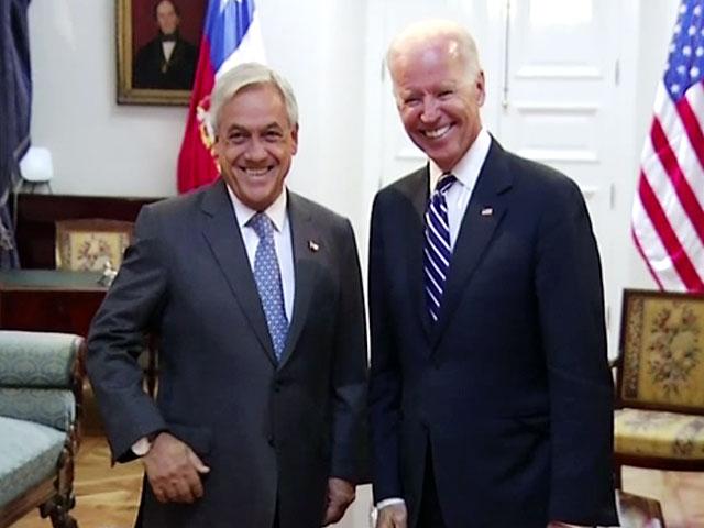 chilenos sin visa
