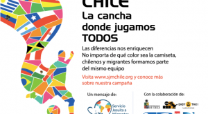 CHILE LA CANCHA