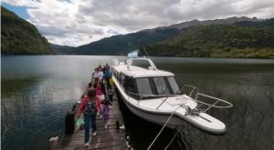 Excursión Lacustre