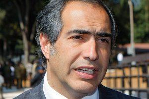 Senador Francisco Chahuam