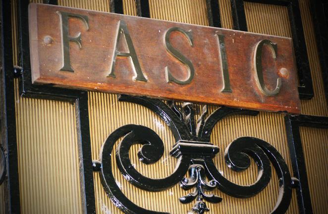 FASIC: promoviendo el respeto y cooperación de los Derechos Humanos