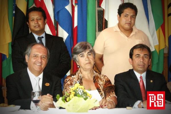 Consulado de Ecuador recuerda al General Eloy Alfaro