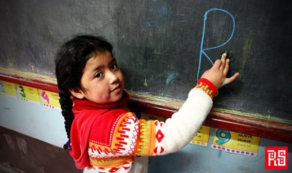 Ser boliviano y estudiar en Chile