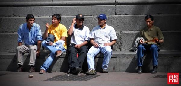 Migración y Derechos Humanos: Una apuesta por mejorar