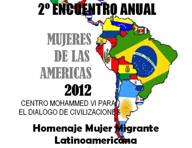 Día Internacional de la Mujer Migrante Latinoamericana
