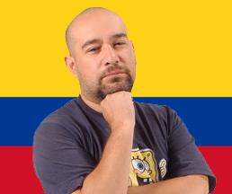 El Vínculo Salfate-Colombia