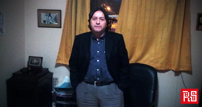 Diputado Tucapel Jiménez habla con Revista SUR