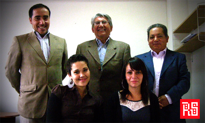 FINDES y diplomado sobre historia Suramericana