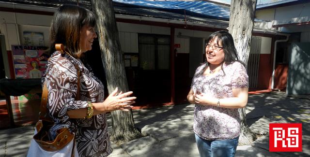 ¿Cómo vive su discapacidad un niño migrante en Chile?