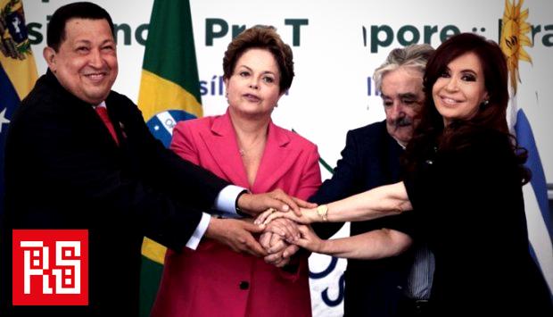 Las principales implicancias de la entrada de Venezuela al Mercosur
