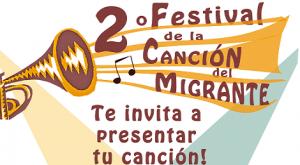 FESTIVAL DE LA CANCIÓN MIGRANTE