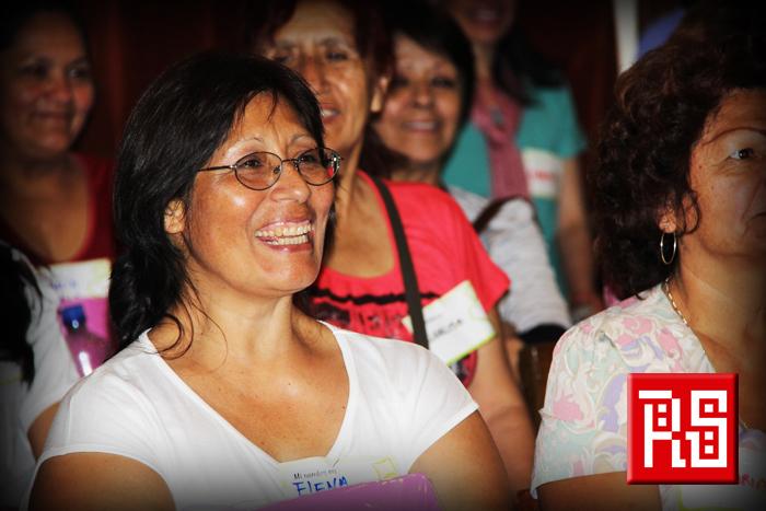 Conclusiones II Encuentro de Mujeres Inmigrantes