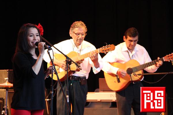 II Festival de la Canción Migrante