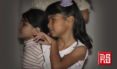 Navidad del niño ecuatoriano 2012