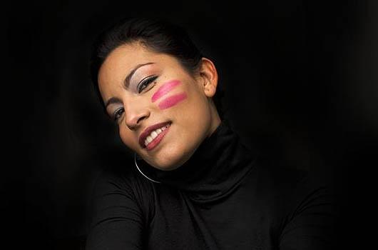 Saludos de Anita Tijoux – Muestra de Cine Migrante Chile