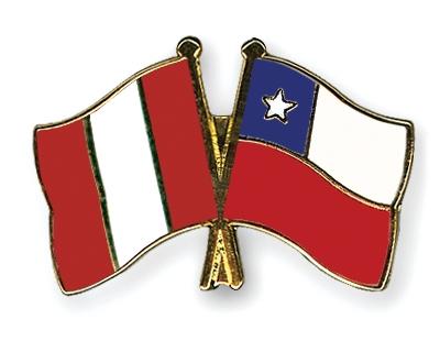 """Con relación a la columna """"Chile y Perú: dilemas de una relación"""""""