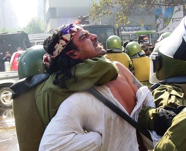 """A propósito del """"conflicto mapuche"""" y la necesidad de asumir la diversidad cultural de Chile"""