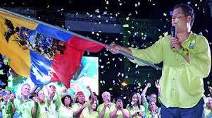 Rafael Correa es reelecto con holgura