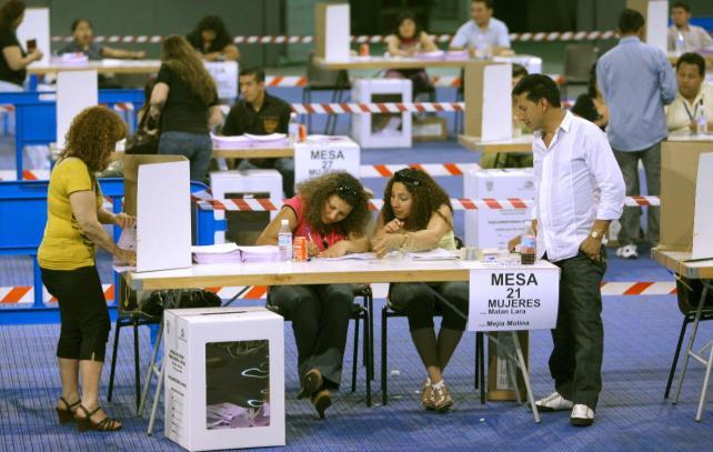 Lo que deparan las Elecciones en Ecuador