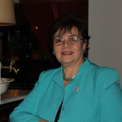 Mensaje especial, Ivonne Lugo – Embajadora de la Paz