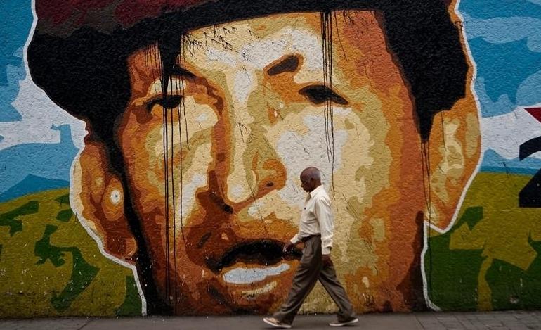 Chávez y el futuro de Venezuela