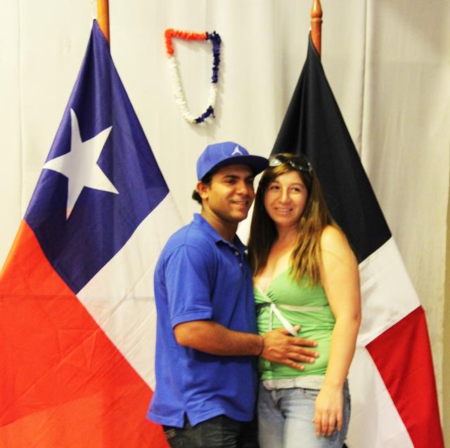 Independencia República Dominicana