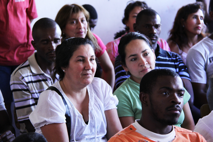 II Foro Internacional: Los Aportes de las Migraciones en Chile