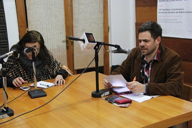 Chile Ajeno: Un programa de categoría Mundial