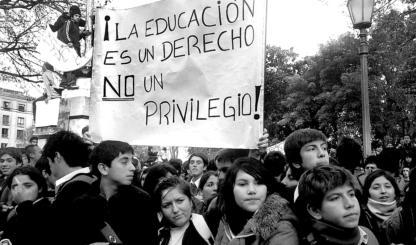 La educación es un derecho humano. A modo de respuesta a Axel Kaiser