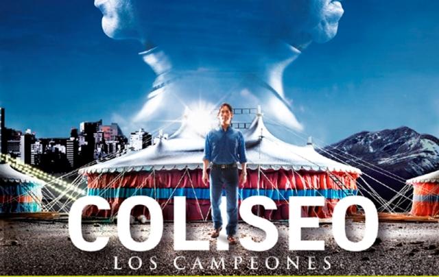 Ciclo de cine para migrantes organizado por Ciudadano Global presenta «Coliseo»