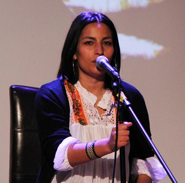 Ana Tijoux 3