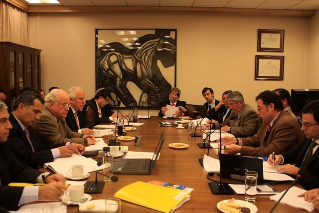 Fundación FINDES entrega sus Observaciones del  Proyecto de Ley de Migración en la Cámara de Diputados