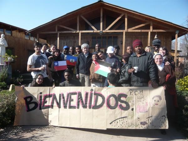 Medios de comunicación y migración: El papel del periodismo para que Chile sea un país de acogida
