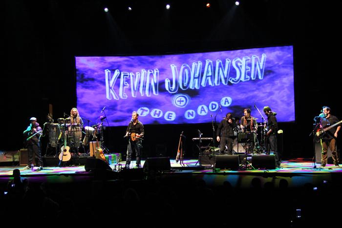 Kevin Johansen presenta «Bi» en Chile