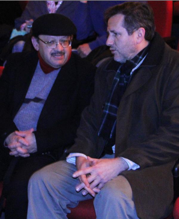 Manuel e Idenilso