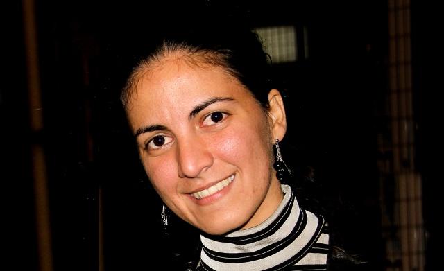 Entrevista exclusiva con Rosa María Payá