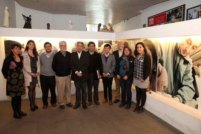 Jesuitas entregan propuestas sobre pueblo Mapuche, Pobreza multidimensional y Migrantes a candidaturas presidenciales