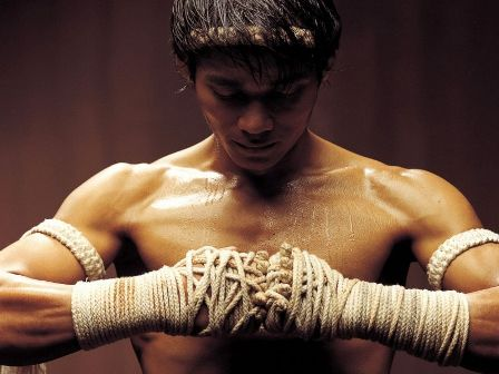 1° Campeonato abierto de Muay Thai