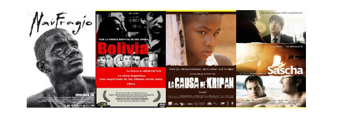 Ciclo de Cine y Migraciones en el CCE