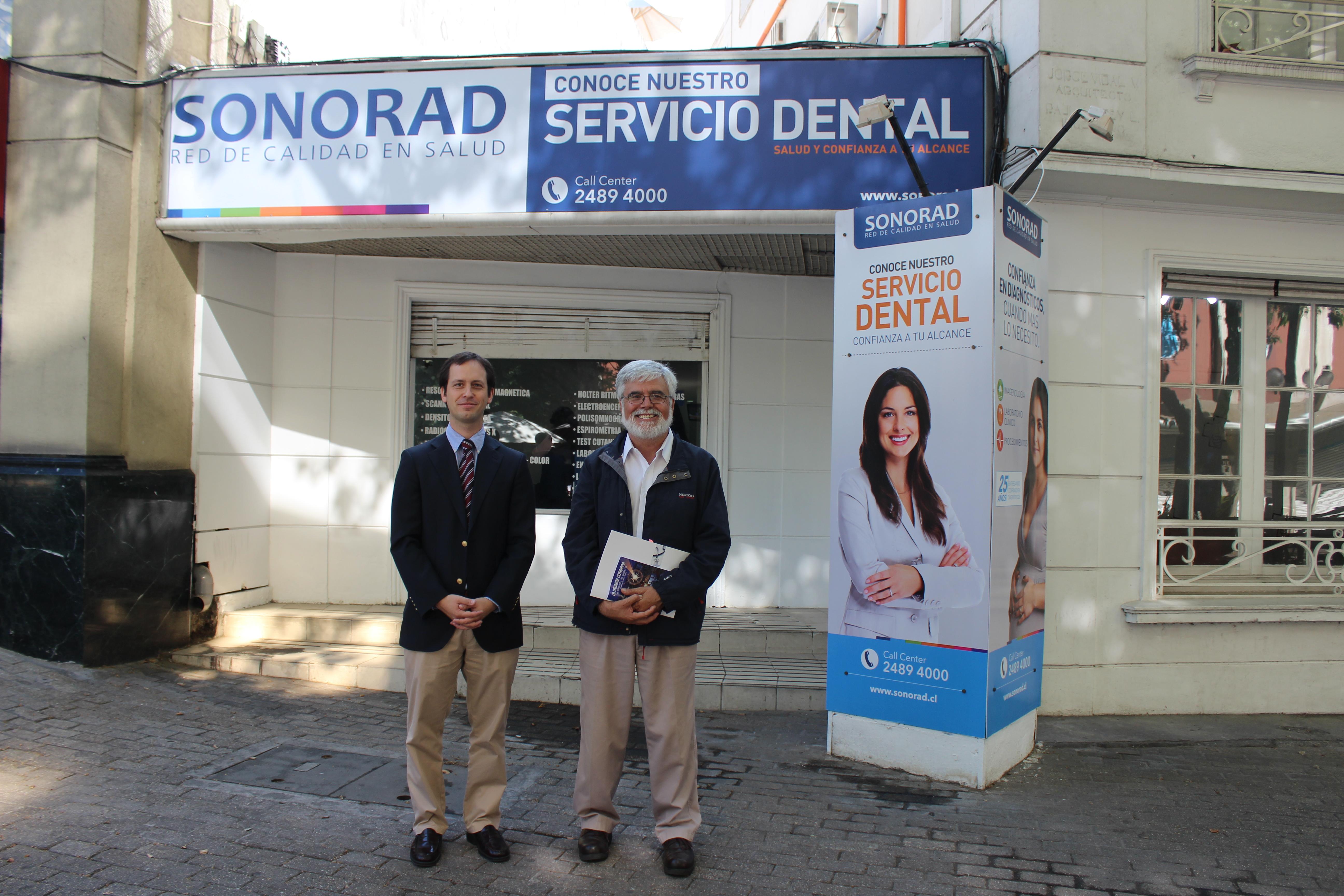 Ciudadano Global y SONORAD firman convenio para atención médica a migrantes