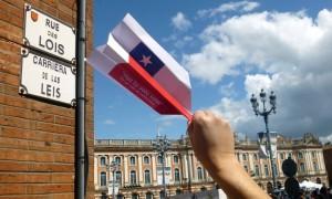Chilenos en el extranjero ya pueden sufragar de cara a segunda vuelta