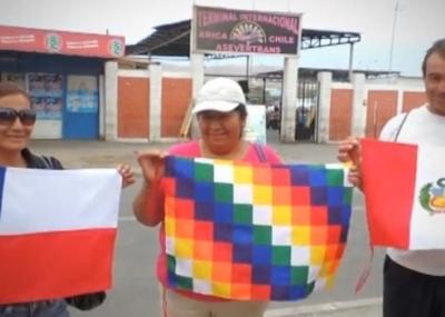 Chile y Perú, países hermanos antes y después de La Haya