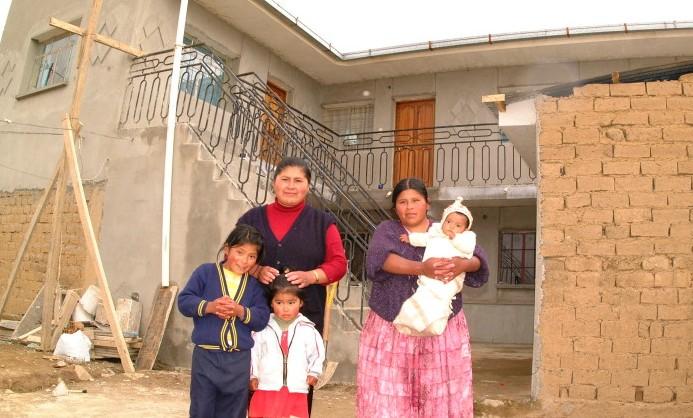 Buenos Aires: Día de las Mujeres Migrantes