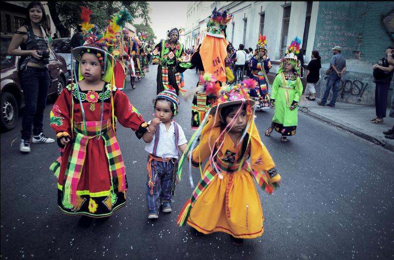 La Fiesta del Roto Chileno entre el 15 y el 20 de enero