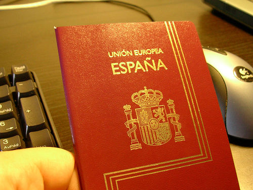 71.383 inmigrantes obtuvieron la nacionalidad española durante el 2013