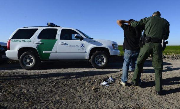 CIDH expresa preocupación por muertes de migrantes por parte de la Patrulla Fronteriza de Estados Unidos
