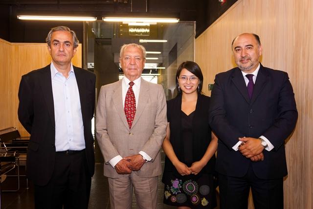"""Actores Internacionales del Desarrollo Sostenible se Reúnen en Santiago Para Debatir sobre """"Empresa y Comunidad"""""""