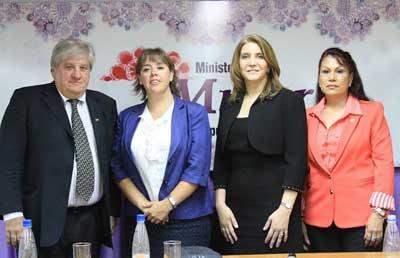 Convenio de Cooperación entre Chile y Paraguay